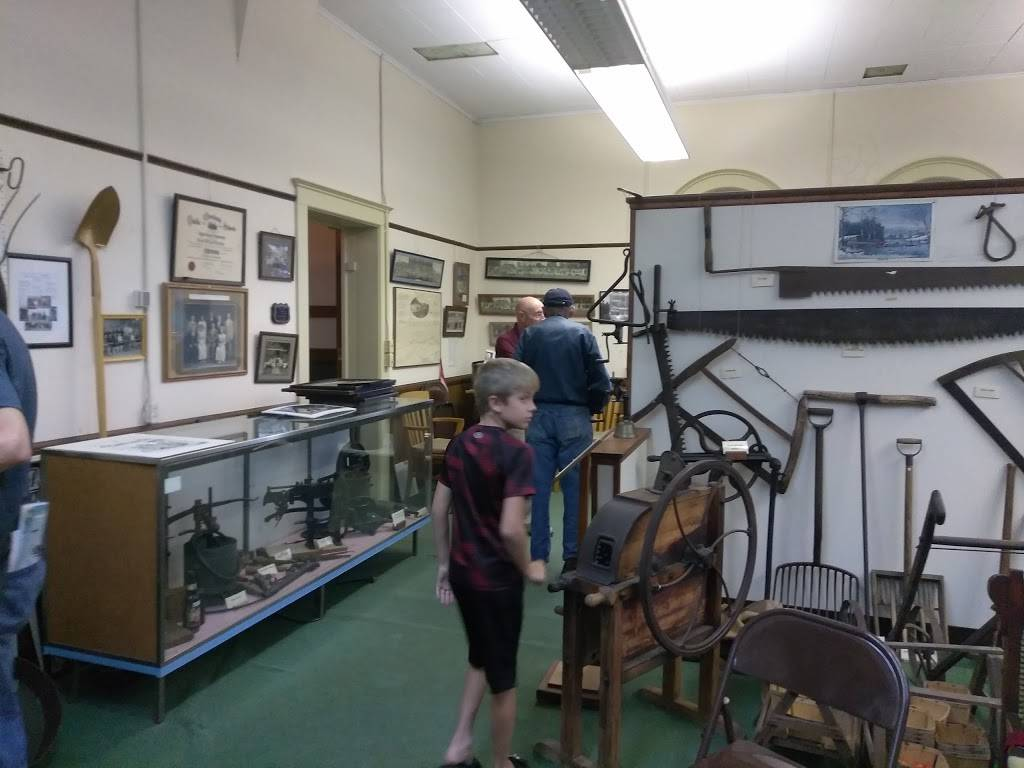 Historic Hall - museum  | Photo 4 of 9 | Address: 6675 Brecksville Rd, Independence, OH 44131, USA | Phone: (216) 524-5274