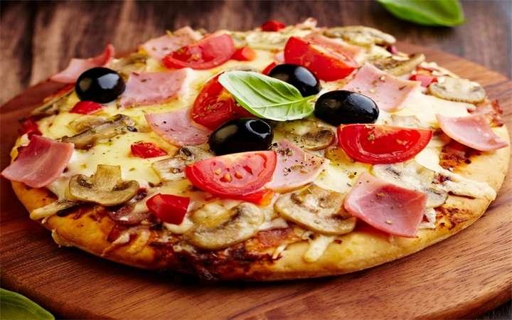 Angelos Pizzeria - restaurant  | Photo 1 of 10 | Address: 115 Queen Anne Rd, Bogota, NJ 07603, USA | Phone: (201) 489-8602