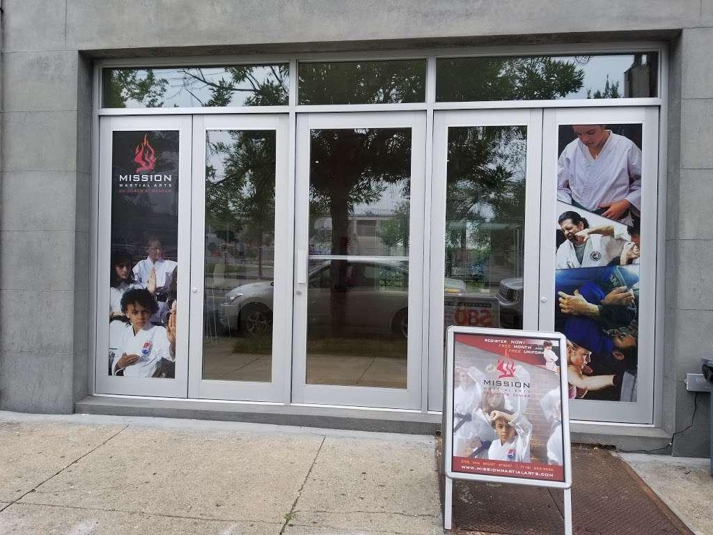 Mission Martial Arts Childrens Center - health    Photo 1 of 7   Address: 356 Van Brunt St, Brooklyn, NY 11231, USA   Phone: (718) 395-2050