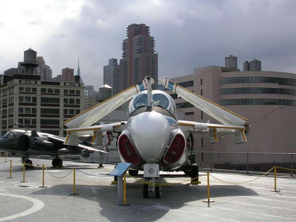 INTREPID - museum    Photo 2 of 10   Address: New York, NY 10036, USA