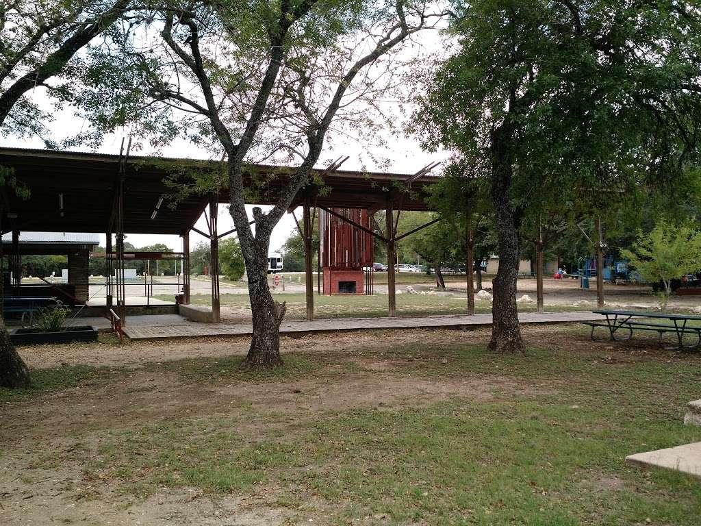 Raymond Russell Park - park  | Photo 4 of 10 | Address: 20644 Frontage Rd, San Antonio, TX 78257, USA | Phone: (210) 335-7275