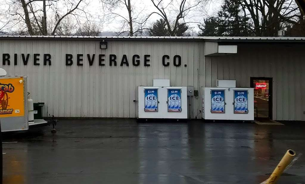 River Beverage Co - store  | Photo 1 of 3 | Address: 6436 Lincoln Ave, Wrightsville, PA 17368, USA | Phone: (717) 252-0486