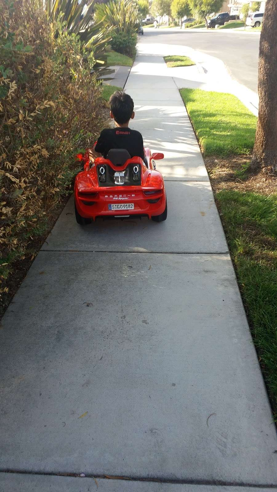 The Forster Highlands Community Center - park  | Photo 5 of 10 | Address: 5621-, 5623 Costa Maritima, San Clemente, CA 92673, USA