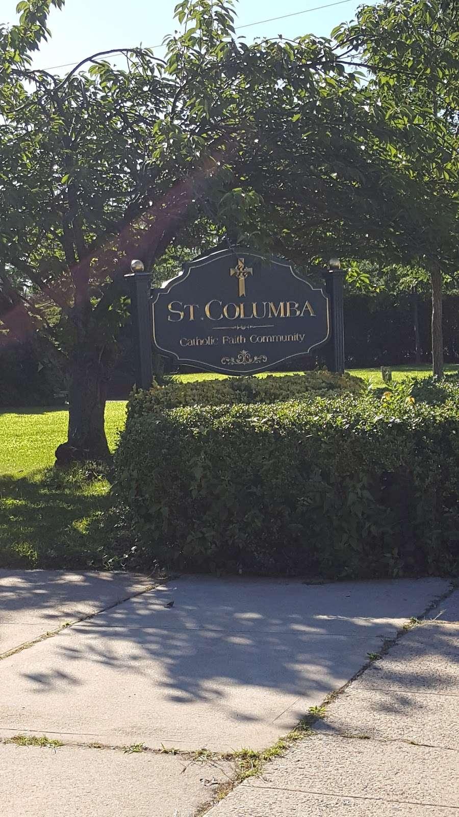 St Columba Church - church    Photo 8 of 10   Address: 2245 Kimball St, Brooklyn, NY 11234, USA   Phone: (718) 338-6265