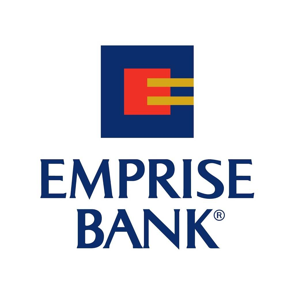 Emprise Bank - bank  | Photo 3 of 5 | Address: 1610 East 61st St N, Park City, KS 67219, USA | Phone: (316) 744-6655