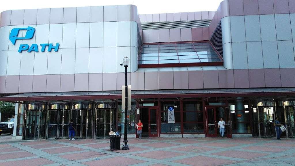 Exchange Place - transit station    Photo 1 of 7   Address: Jersey City, NJ 07302, USA