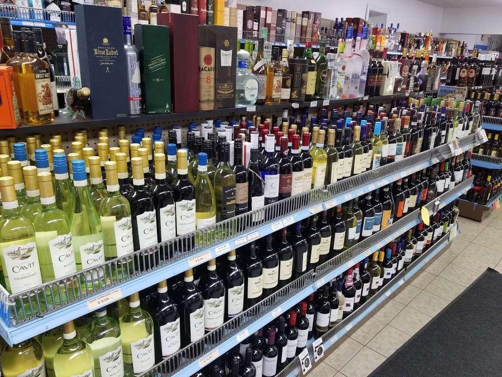 Ridgefield Liquors - store  | Photo 1 of 10 | Address: 520 Shaler Blvd, Ridgefield, NJ 07657, USA | Phone: (201) 943-8123