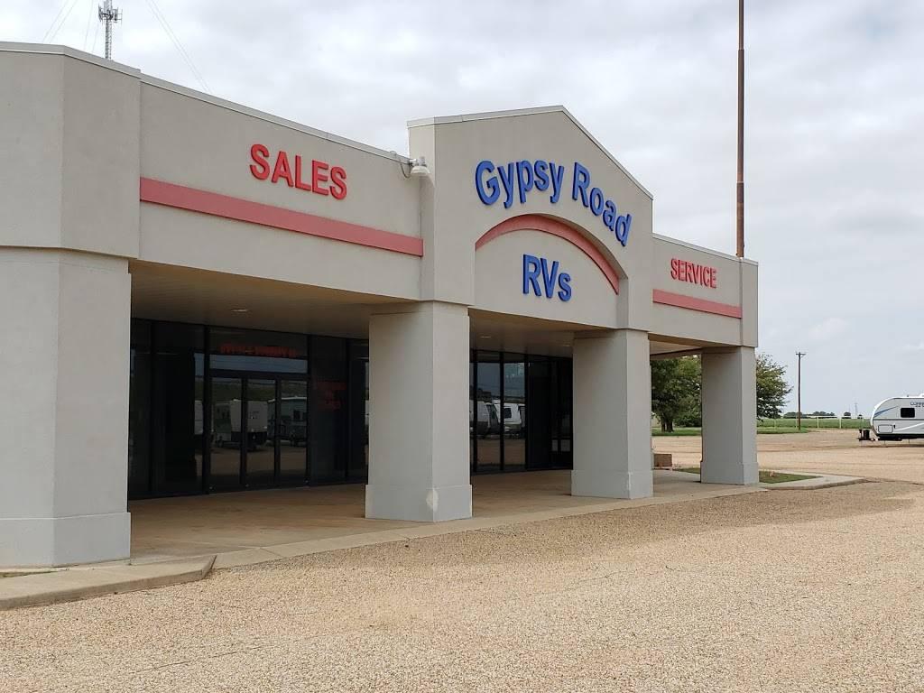 Gypsy Road RVs - car dealer    Photo 1 of 10   Address: 1401 N, Highway, US-84, Slaton, TX 79364, USA   Phone: (806) 728-0020