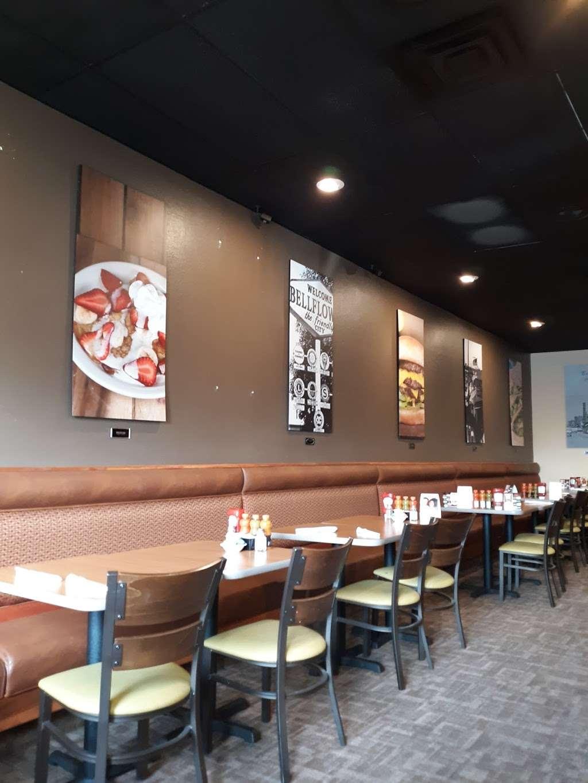 Loaded Cafe Restaurants Bellflower - cafe  | Photo 5 of 10 | Address: 15700 Bellflower Blvd, Bellflower, CA 90706, USA | Phone: (562) 210-5467