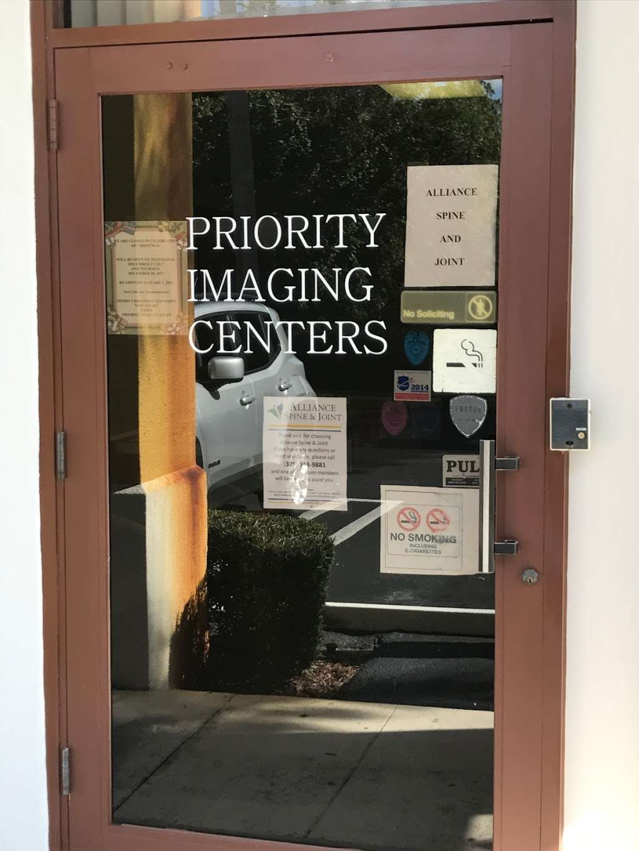 Mizner Place MRI - doctor  | Photo 3 of 3 | Address: 5601 Corporate Way # 307, West Palm Beach, FL 33407, USA | Phone: (561) 686-0506