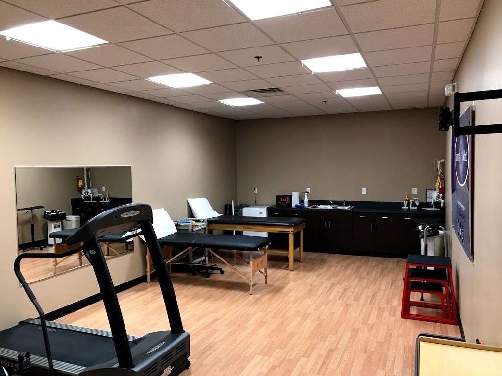 Summit Rehab- Downtown KC - Physiotherapist | 2536 W Pennway