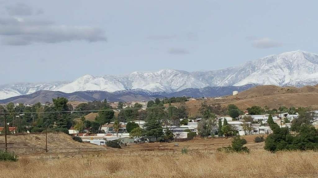 Rancho Calimesa MHP - rv park  | Photo 2 of 10 | Address: 10320 Calimesa Blvd, Calimesa, CA 92320, USA | Phone: (909) 795-4363