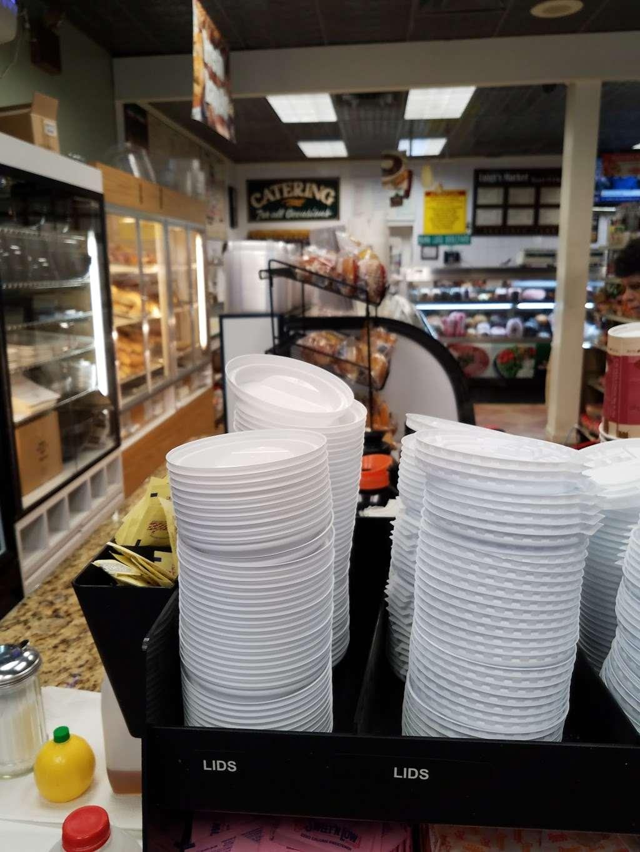 Luigi Deli Meat Market - restaurant  | Photo 4 of 10 | Address: 424 Dover Rd, Toms River, NJ 08757, USA | Phone: (732) 341-0630