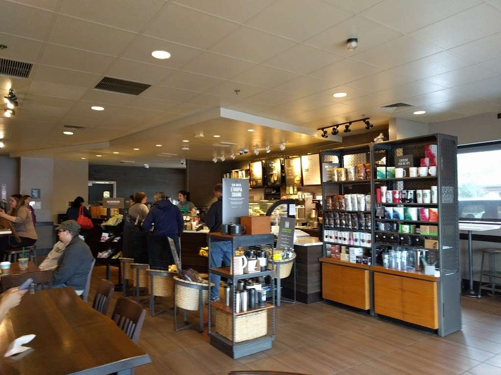 Starbucks - cafe  | Photo 2 of 10 | Address: 969 A Golf Course Dr, Rohnert Park, CA 94928, USA | Phone: (707) 584-4818