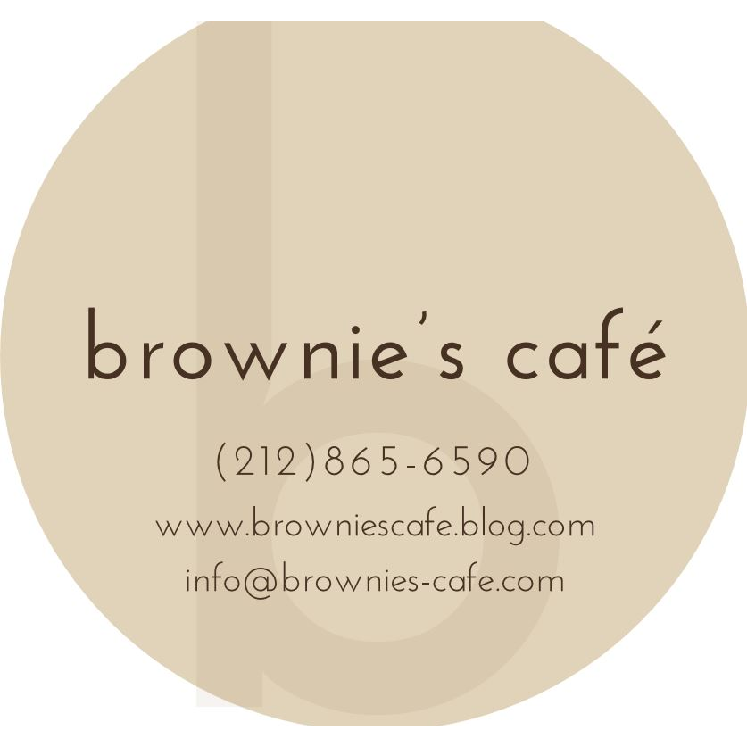 Brownies Cafe - cafe  | Photo 10 of 10 | Address: 1172 Amsterdam Ave, New York, NY 10027, USA | Phone: (212) 865-6590