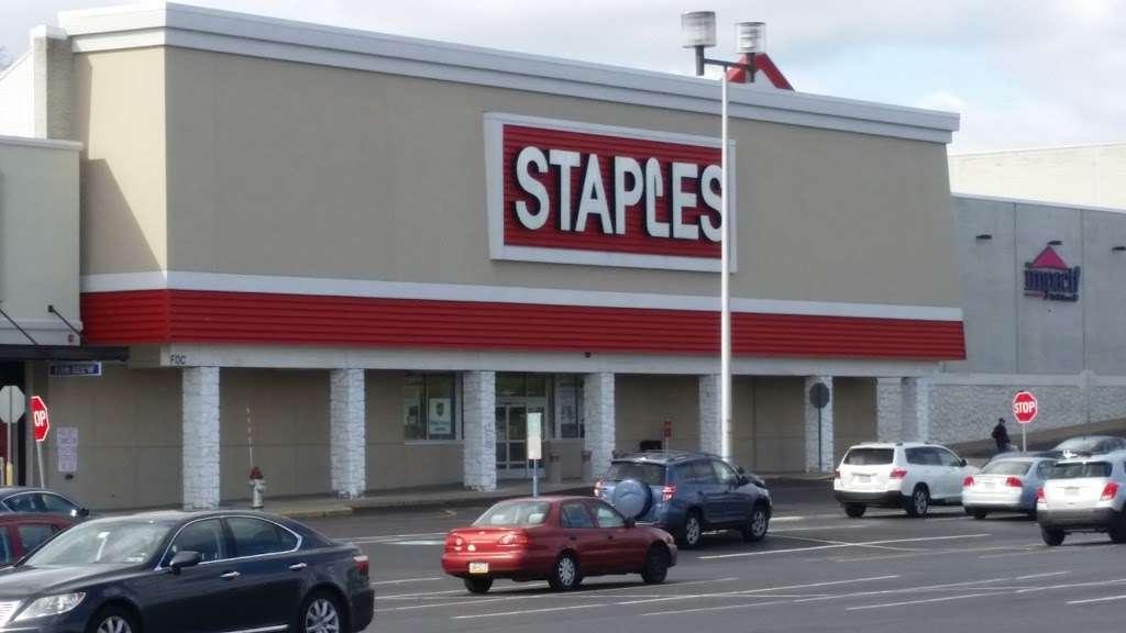 Staples - furniture store  | Photo 3 of 10 | Address: 93 E Street Rd, Feasterville-Trevose, PA 19053, USA | Phone: (215) 355-3025