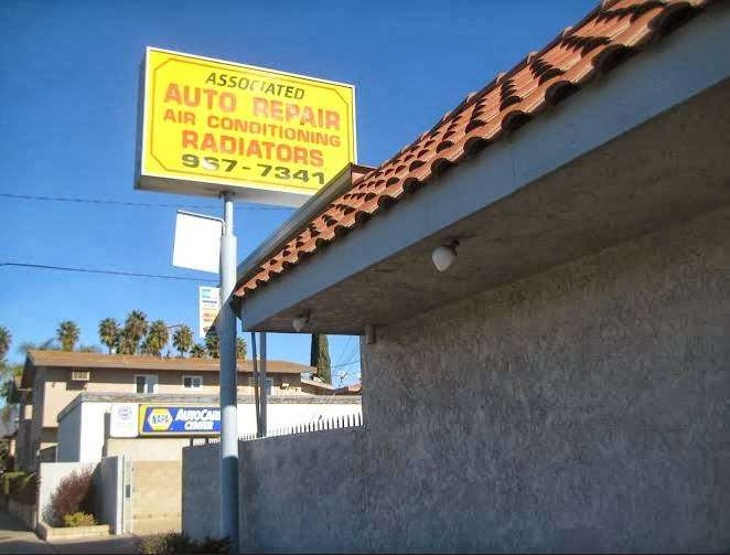 Associated Automotive Service - car repair  | Photo 3 of 10 | Address: 746 N Barranca Ave, Covina, CA 91723, USA | Phone: (626) 967-7341