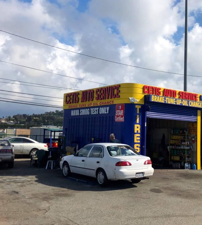 CETIS Auto Service - car repair  | Photo 1 of 2 | Address: 1601 E Pacific Coast Hwy, Long Beach, CA 90806, USA | Phone: (562) 336-1272