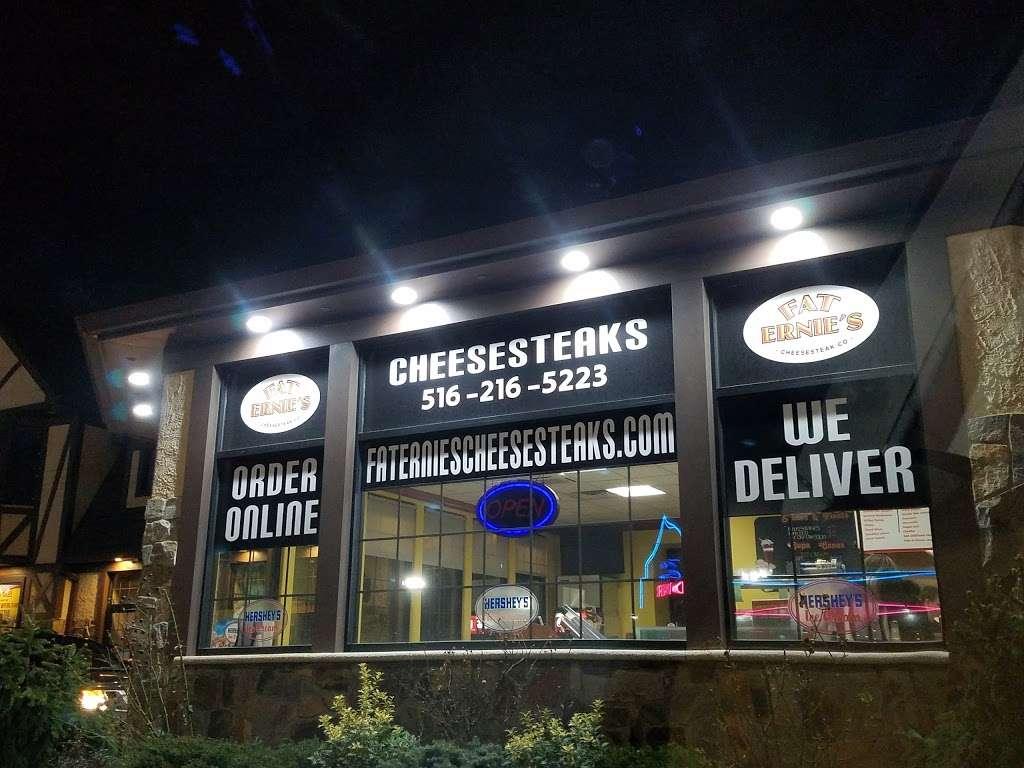 Fat Ernies - restaurant  | Photo 3 of 9 | Address: 24924 Jericho Turnpike, Floral Park, NY 11001, USA | Phone: (516) 502-6520
