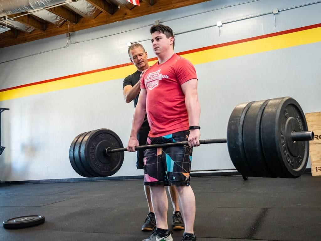 CrossFit Allure - gym  | Photo 3 of 10 | Address: 1231 Baring Blvd, Sparks, NV 89434, USA | Phone: (775) 848-8935