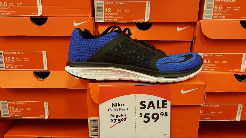 Shoe Carnival - shoe store  | Photo 7 of 8 | Address: 12313 E 96th St N, Owasso, OK 74055, USA | Phone: (918) 376-2918