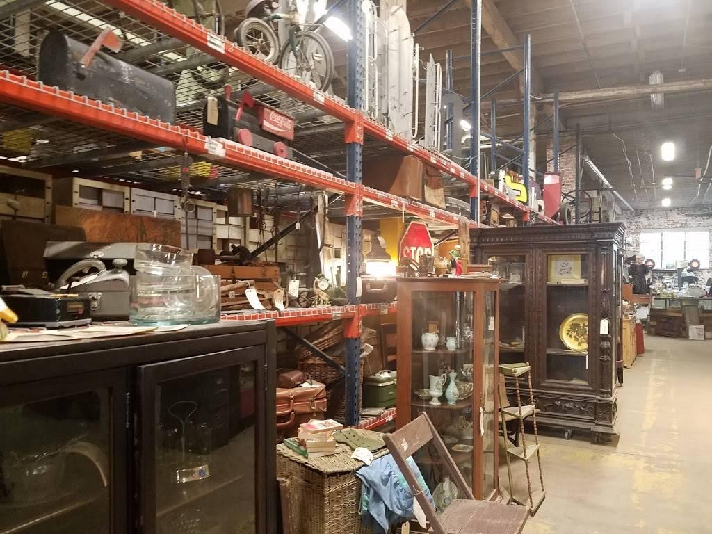 Eco Relics - hardware store  | Photo 7 of 10 | Address: 106 Stockton St, Jacksonville, FL 32204, USA | Phone: (904) 330-0074
