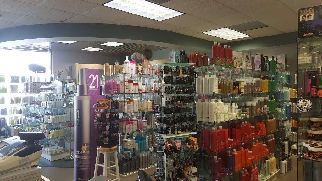 Helens Beauty Supply & Salon - hair care  | Photo 2 of 9 | Address: 15760 La Forge St, Whittier, CA 90603, USA | Phone: (562) 943-7313