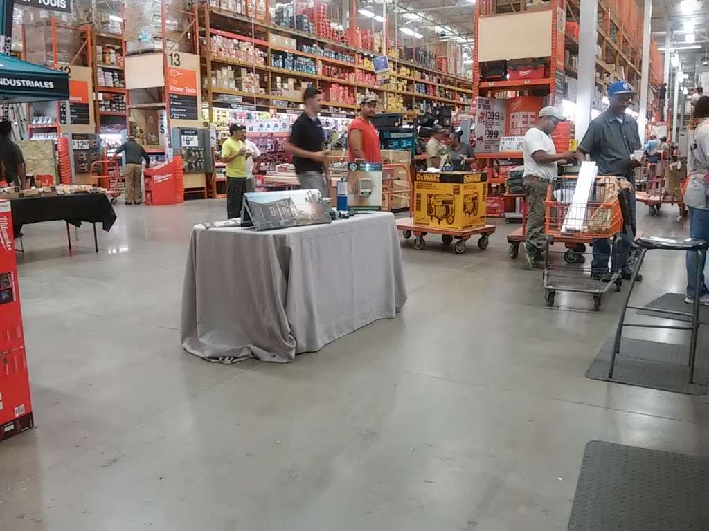 The Home Depot - hardware store    Photo 7 of 10   Address: 200-232 W 87th St, Chicago, IL 60620, USA   Phone: (773) 602-1301