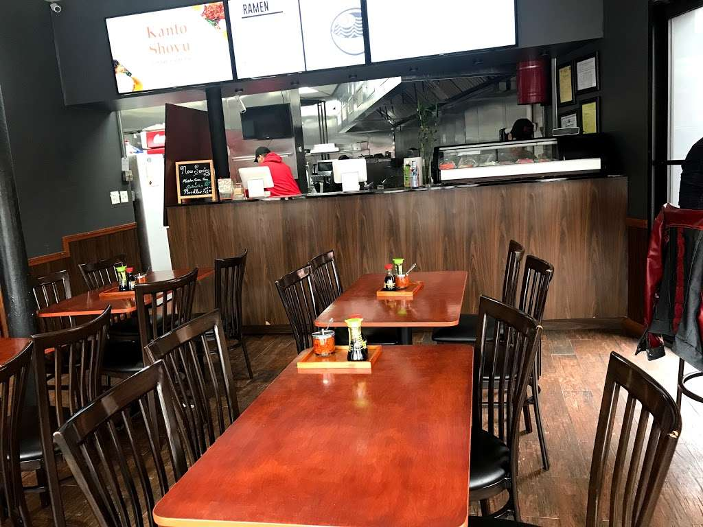 Ramen Gami - restaurant  | Photo 2 of 10 | Address: 1 Sussex Ave #3926, Newark, NJ 07103, USA | Phone: (973) 622-2888