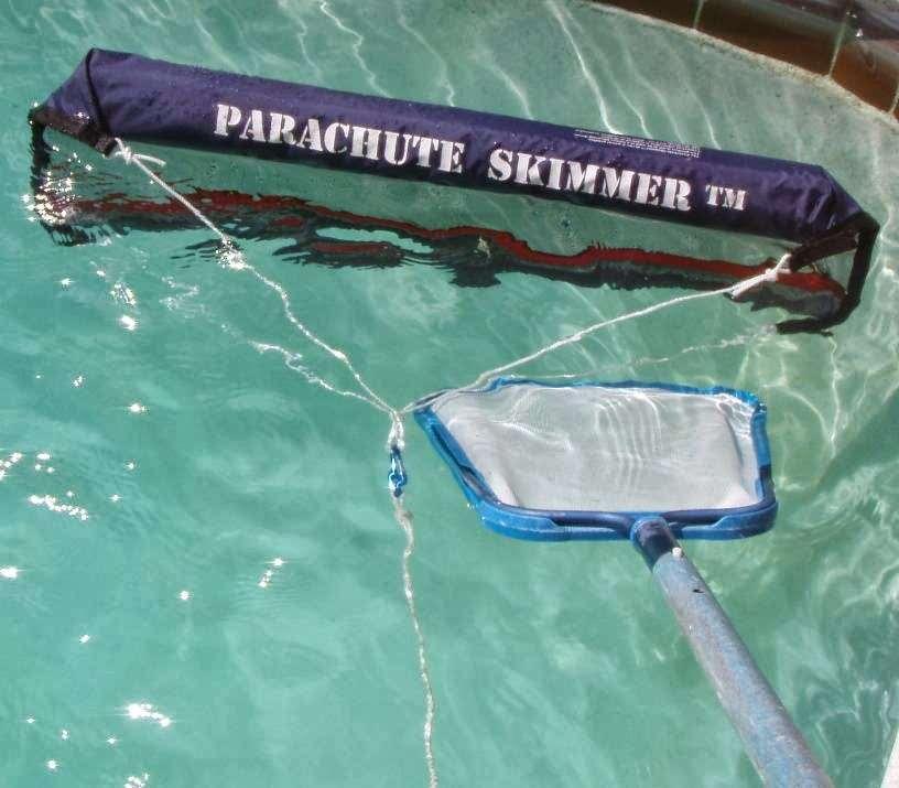 Parachute Skimmer - store    Photo 1 of 1   Address: 2201 Hargill Dr, Orlando, FL 32806, USA   Phone: (407) 894-7439