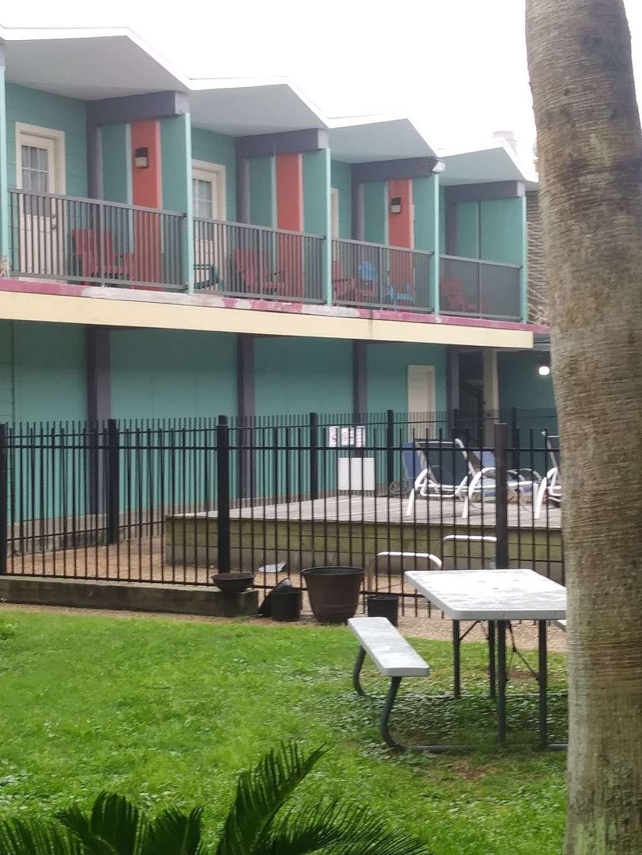 Pearl Inn 1002 Seawall Blvd Galveston