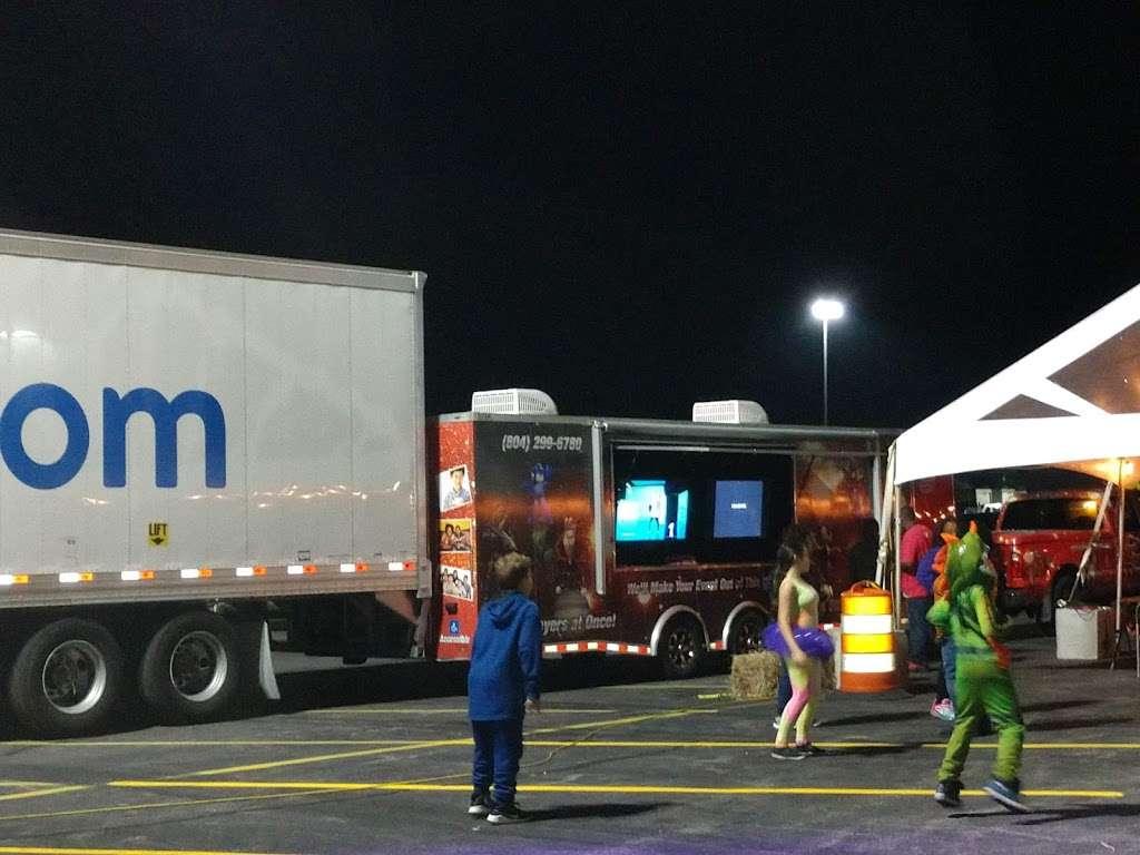 Walmart DC - home goods store    Photo 3 of 10   Address: 10695 Freedom Trail, Gordonsville, VA 22942, USA   Phone: (540) 832-1000
