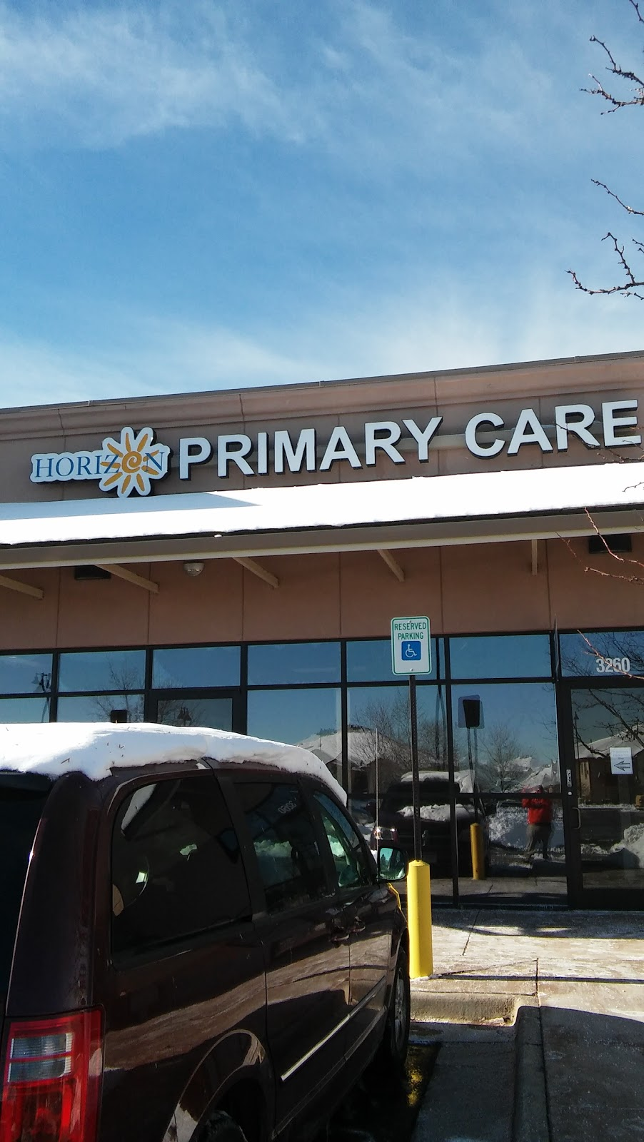 Horizon Primary Care - doctor  | Photo 1 of 1 | Address: 3260 E 104th Ave, Thornton, CO 80233, USA | Phone: (720) 929-8300