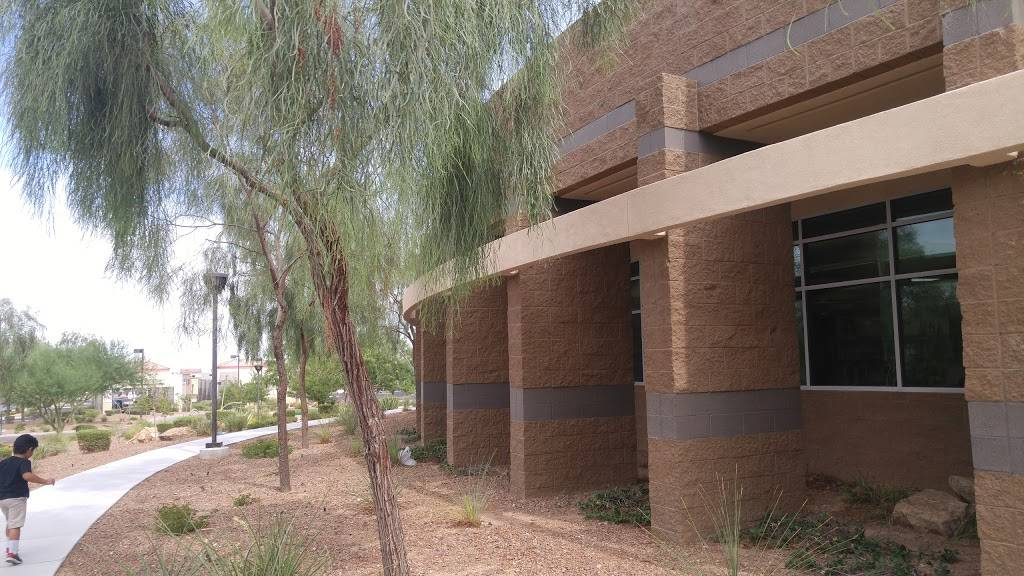 Alexander Library - library  | Photo 3 of 6 | Address: 1755 W Alexander Rd, North Las Vegas, NV 89032, USA | Phone: (702) 633-2880