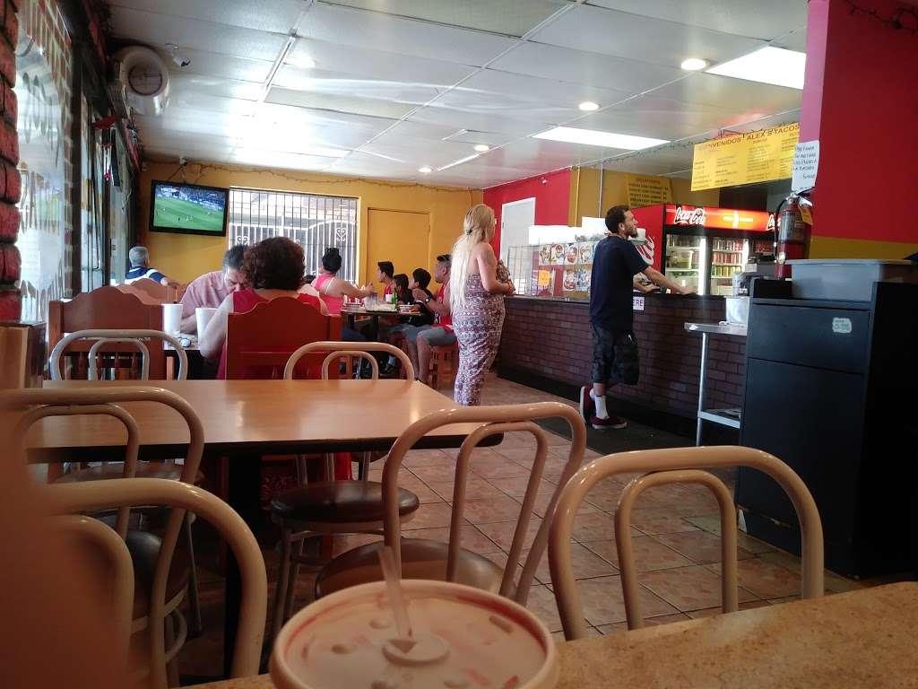 Alexs Tacos Birrieria - restaurant    Photo 1 of 10   Address: 1745 S Mountain Ave, Ontario, CA 91762, USA   Phone: (909) 443-8170