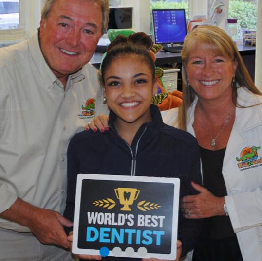 Family Orthodontics at KidZdent - dentist    Photo 10 of 10   Address: 2455 Rt 516, Old Bridge, NJ 08857, USA   Phone: (732) 679-2323