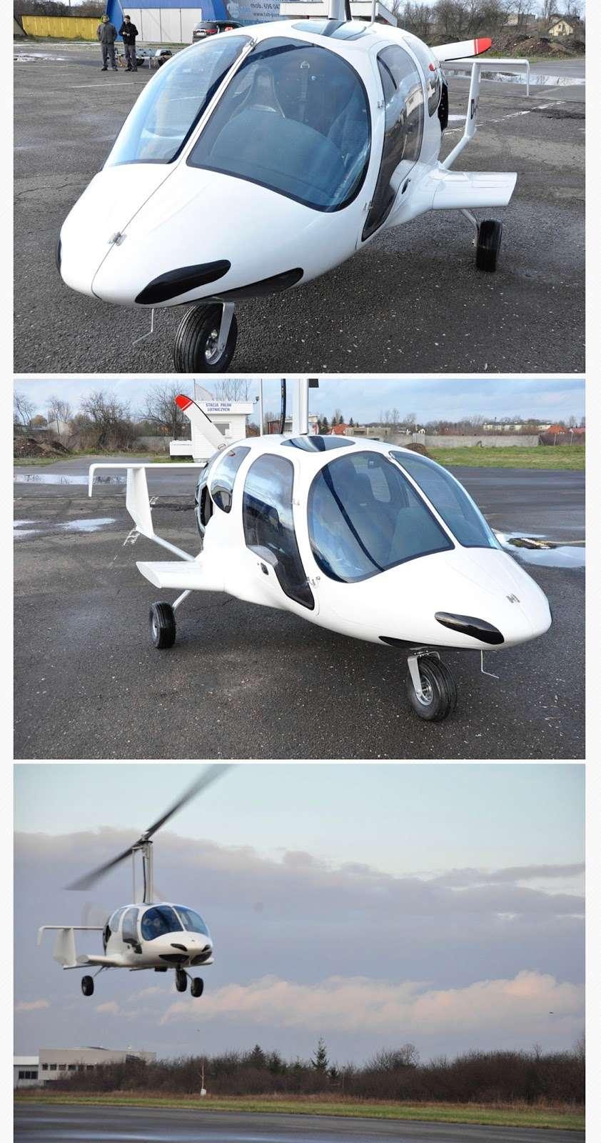 AirGyro Aviation LLC - university    Photo 2 of 3   Address: 500 Barnes Blvd, Rockledge, FL 32955, USA   Phone: (801) 794-3434