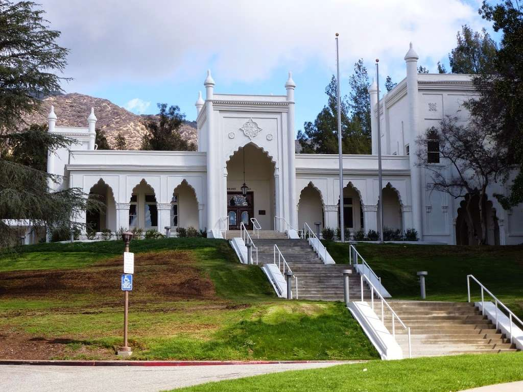 Brand Library & Art Center - library    Photo 3 of 10   Address: 1601 W Mountain St, Glendale, CA 91201, USA   Phone: (818) 548-2051