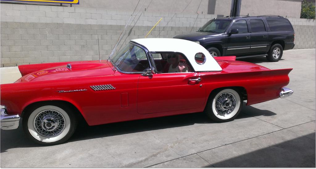 Associated Automotive Service - car repair  | Photo 8 of 10 | Address: 746 N Barranca Ave, Covina, CA 91723, USA | Phone: (626) 967-7341