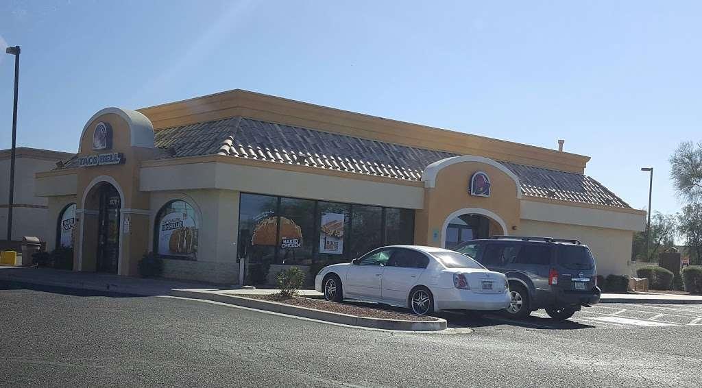 Taco Bell - meal takeaway    Photo 2 of 10   Address: 10711 W Indian School Rd, Avondale, AZ 85392, USA   Phone: (623) 877-1111