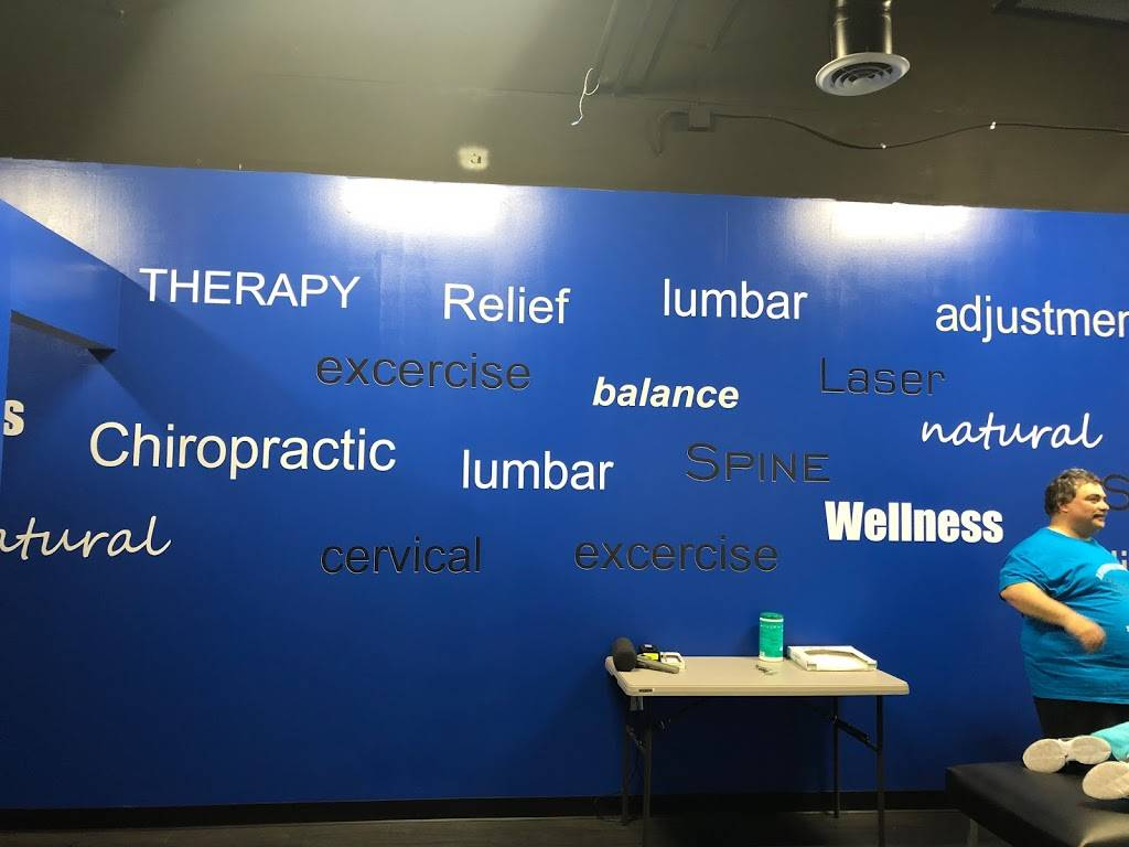 Kovatch Family Chiropractic - health  | Photo 1 of 2 | Address: 1689 Holt Rd, Columbus, OH 43228, USA | Phone: (614) 870-7300