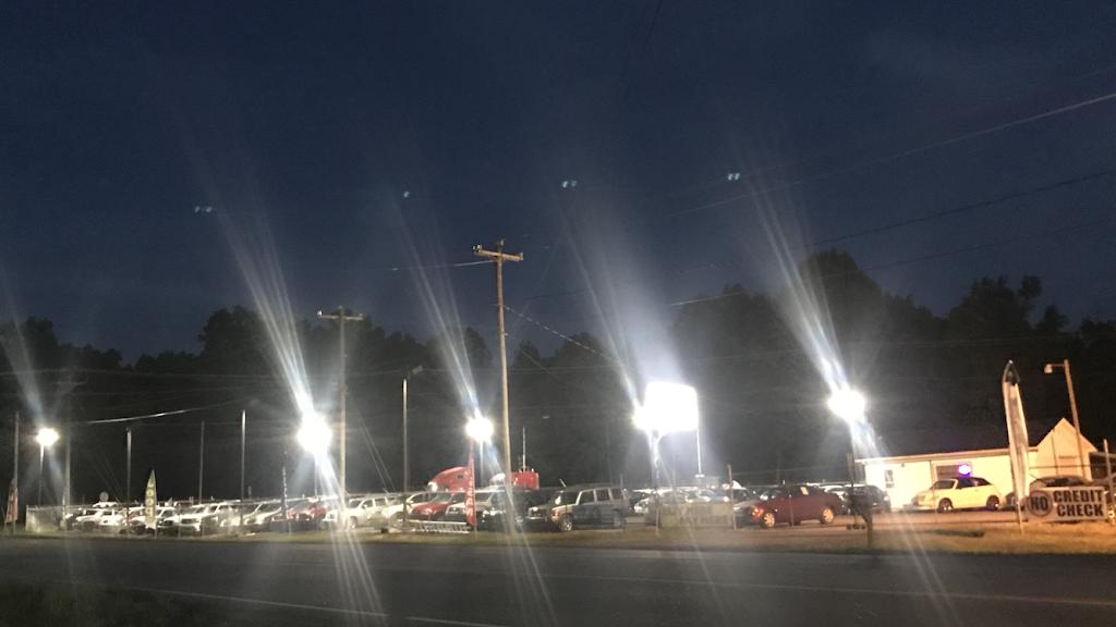 Mid-Carolina Sales - car dealer  | Photo 4 of 4 | Address: 8733 US-311, Archdale, NC 27263, USA | Phone: (336) 382-2549