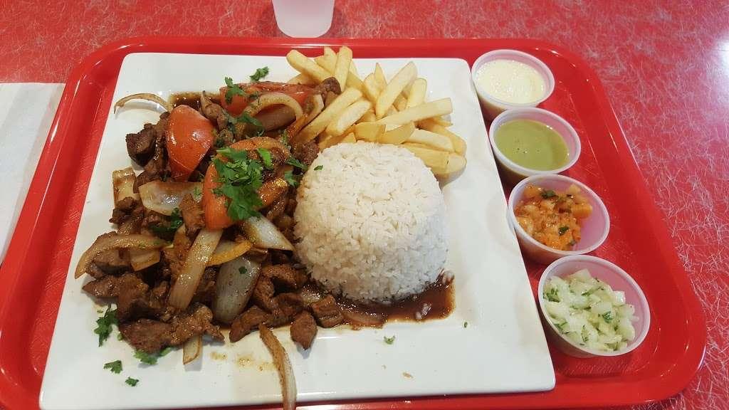 La Granja Le Jeune - restaurant  | Photo 10 of 10 | Address: 1199 NW LeJeune Rd, Miami, FL 33126, USA | Phone: (305) 642-4516