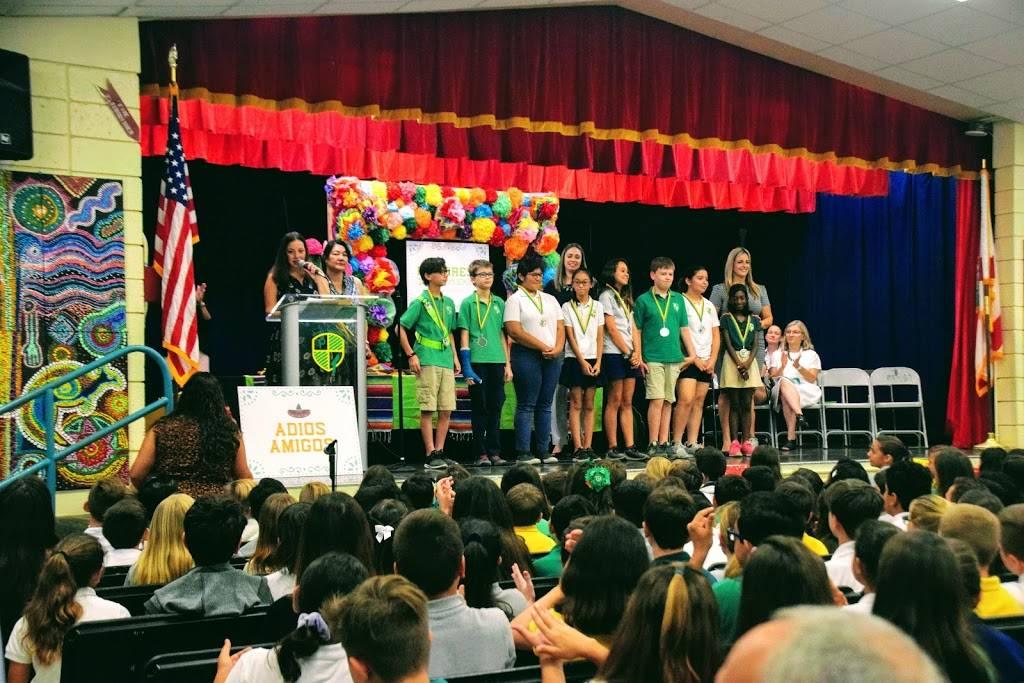 Pinecrest Elementary School - school  | Photo 3 of 8 | Address: 10250 SW 57th Ave, Pinecrest, FL 33156, USA | Phone: (305) 667-5579