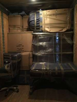 The Super Movers - moving company  | Photo 5 of 6 | Address: 145 Columbia St, Brooklyn, NY 11231, USA | Phone: (866) 684-8983
