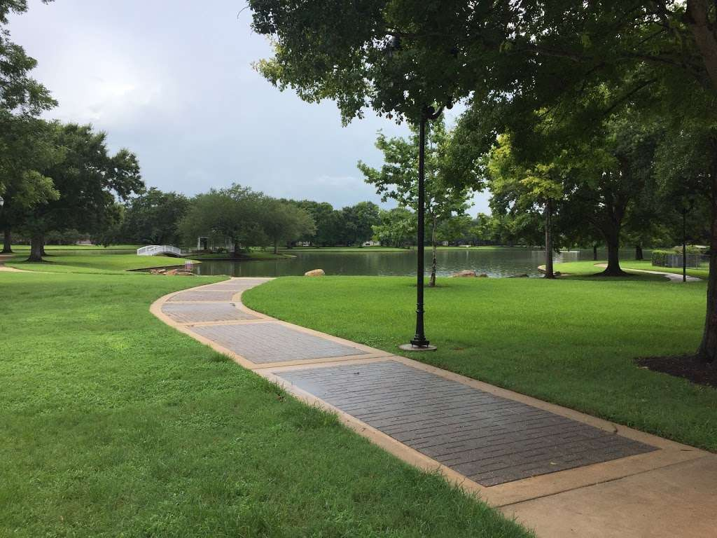 Pecan Park - park  | Photo 2 of 9 | Address: Pecan Orchard Blvd, Sugar Land, TX 77479, USA | Phone: (281) 565-0616