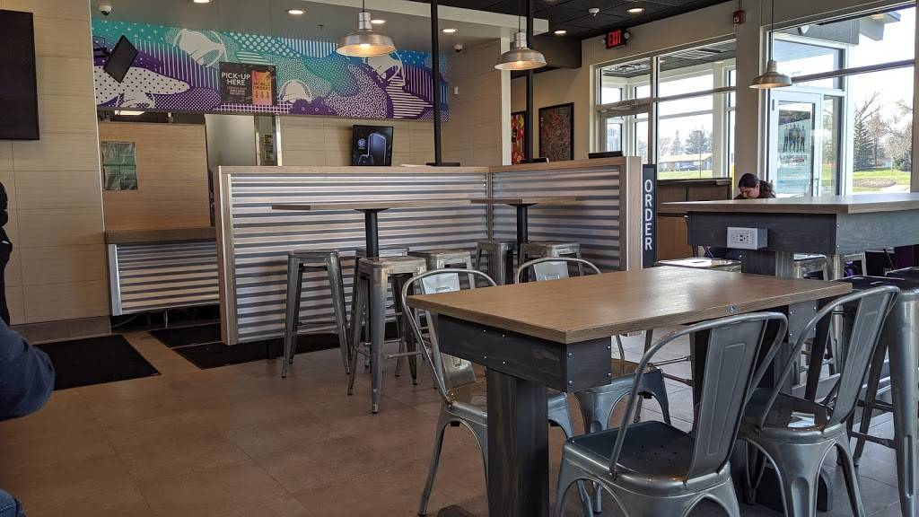 Taco Bell - meal takeaway  | Photo 8 of 10 | Address: 7049 10th St N, Oakdale, MN 55128, USA | Phone: (763) 273-5504