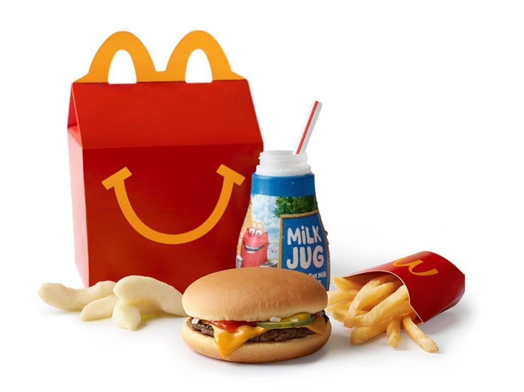 McDonalds - cafe  | Photo 2 of 9 | Address: 1420 Montaño Rd NE, Albuquerque, NM 87107, USA | Phone: (505) 345-1814