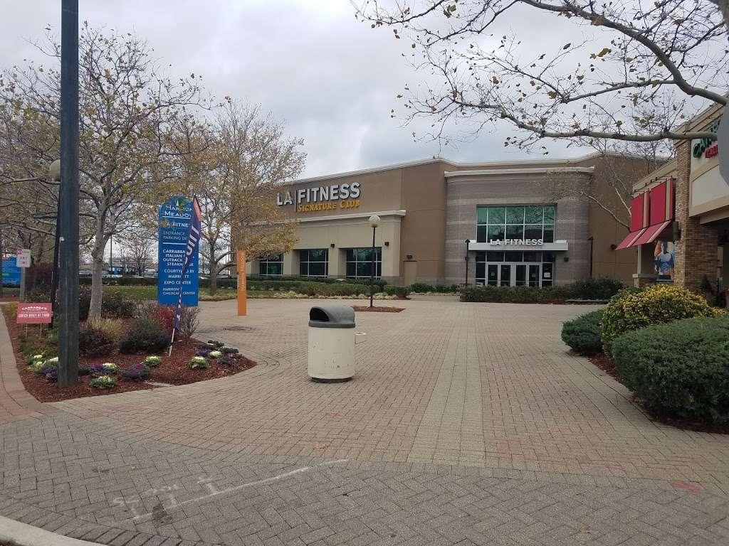 LA Fitness - gym  | Photo 3 of 10 | Address: 485 Harmon Meadow, Secaucus, NJ 07094, USA | Phone: (201) 751-9940
