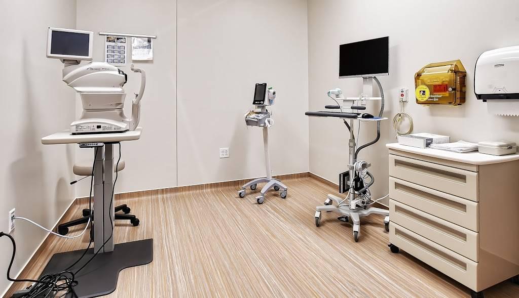 Kaiser Permanente Alexandria Medical Center - hospital  | Photo 6 of 10 | Address: 3000 Potomac Ave, Alexandria, VA 22301, USA | Phone: (703) 721-6300